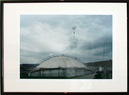 BPL-001 Mission (Conrad Carpenter Funeral), Royal International Pavilion, Llangollen, Wales, 2007, inkjet print, 11 5/16 x 14 7/16 inches (28.8 x 36.7 cm)