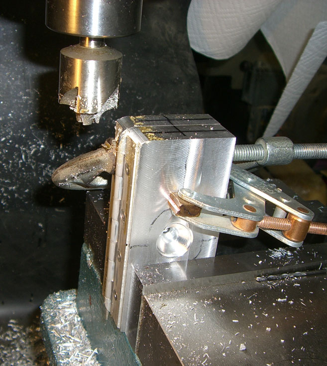 AAS Prototype production
