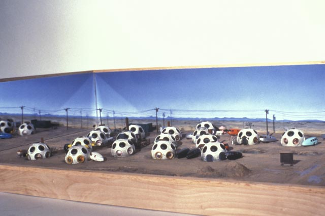 U-Town 1998